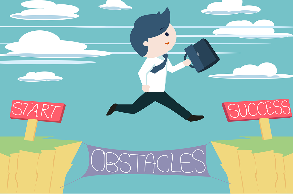 Outcome, Problem, Obstacles, Specific Action